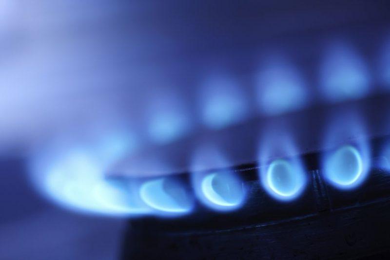 Состав и свойства природного газа