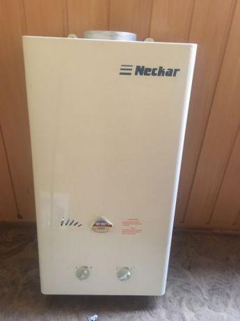 Газовая колонка Neckar
