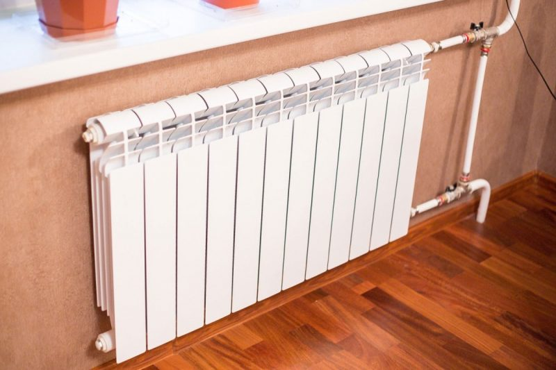 Биметаллические радиаторы. Преимущества современных отопительных приборов