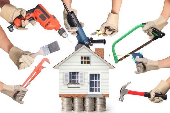 От чего зависит стоимость ремонта квартиры