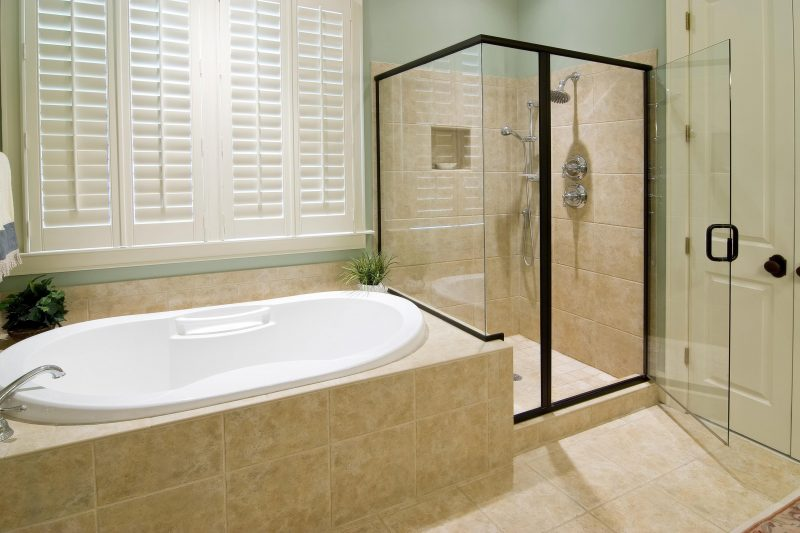Делаем свой выбор: ванна или душевая кабинка