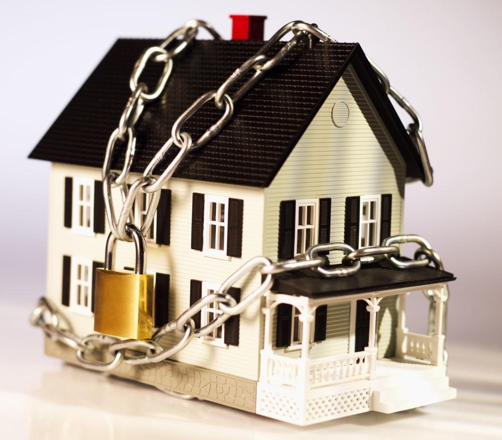 Что будет после 1 марта, если дом не зарегистрирован?