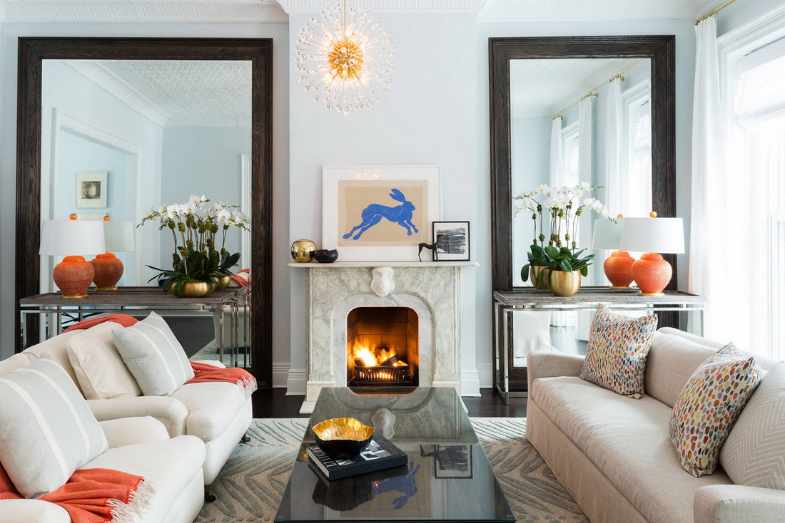 Топ 5 незаменимых вещей в интерьере каждого дома