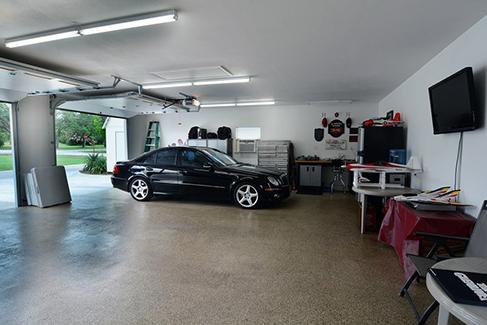 Отопление гаража: трудности в достижении комфорта