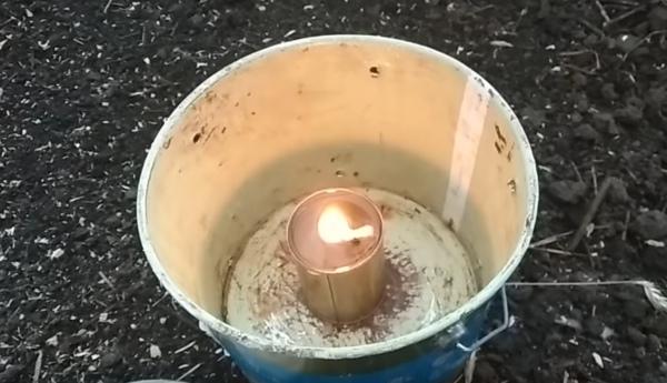 Как обогреть теплицу, не тратя энергию