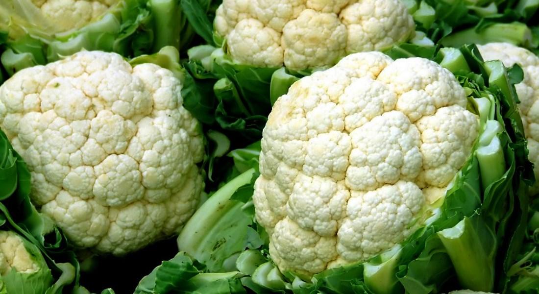 Цветная капуста: выращивание и хранение