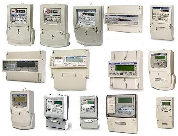 Электрические счётчики: разбираемся в нюансах
