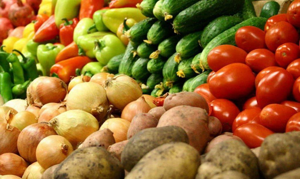 Эффективные методы хранения овощей и фруктов