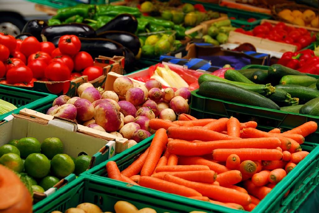 Подготовка овощей к хранению