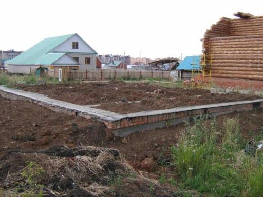 Покупка земли весной