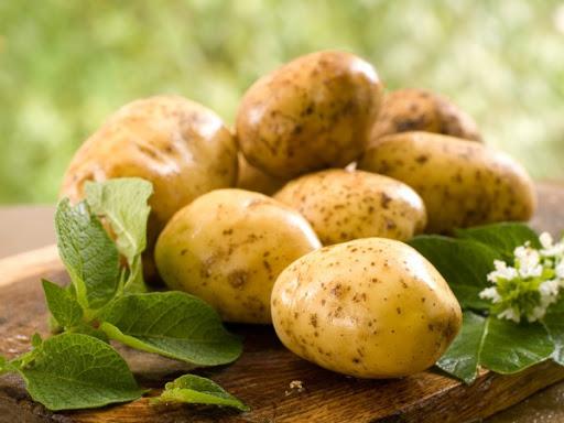 Как улучшить вкус картофеля