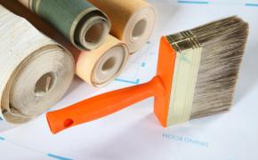 Чем флизелиновые обои лучше бумажных