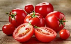 5 причин, почему томаты вырастают с белыми прожилками
