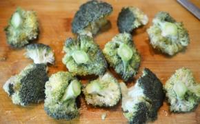 Как правильно заморозить брокколи на зиму