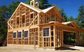 Стоит ли строить каркасный дом для жизни?