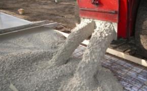 Как подсчитать кубатуру бетона?
