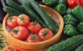 Томаты перцы и огурцы: урожай удался